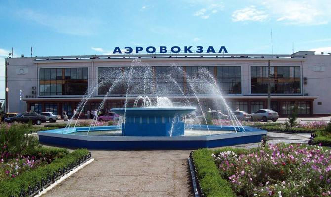 Савченко: Николаевский аэропорт получил все разрешения наполеты