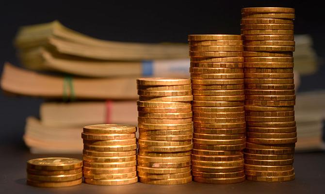 Кабмин прогнозирует рост доходов госбюджета до 1,2 трлн гривен