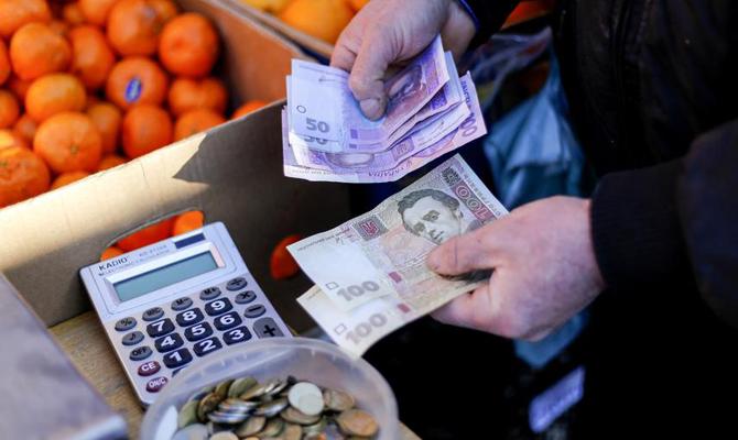 Цены вгосударстве Украина будут расти скорее, чем ждал Кабмин