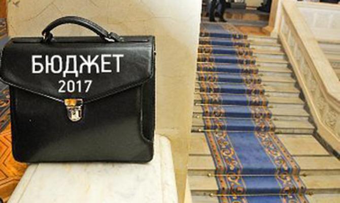 В Украине вступили в силу изменения в бюджет на текущий год
