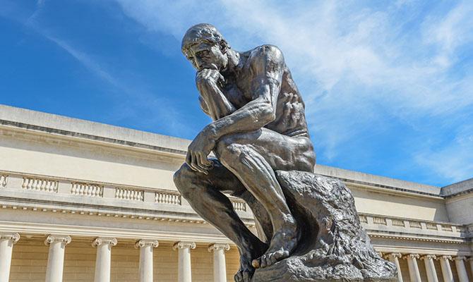 Горе от ума: как интеллект мешает добиться успеха