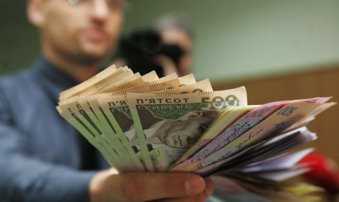 Доходы местных бюджетов составят 171 млрд гривен в 2017 году