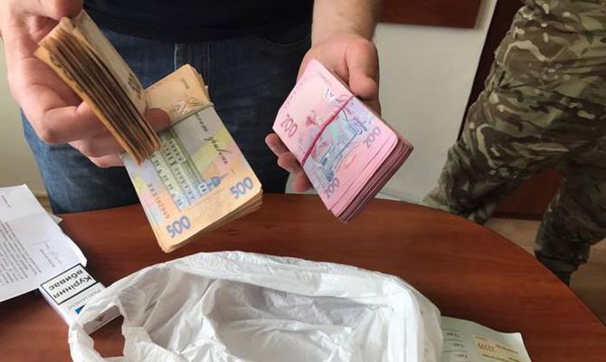 ГФС раскрыла схему уклонения от уплаты налогов на 200 млн грн