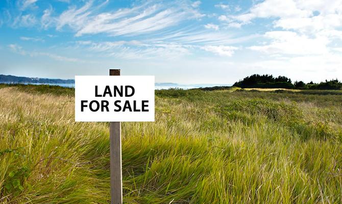Комитет Рады поддержал продление моратория на продажу земли до 2019 года