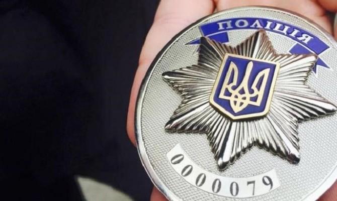 В Харькове взорван автомобиль сотрудника полиции