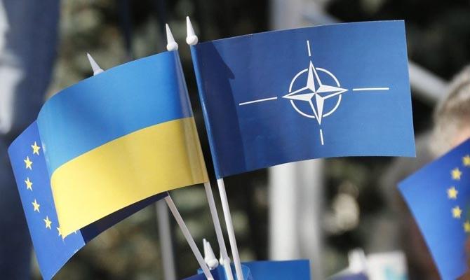 11 стран НАТО выразили протест из-за блокирования Венгрией разговора с Украинским государством