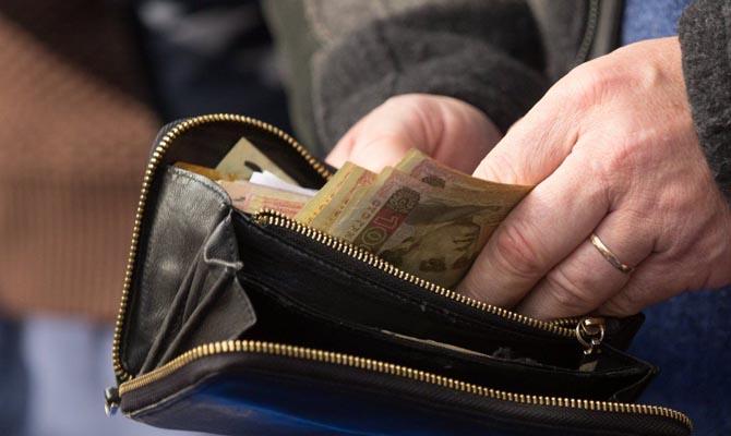 Розенко рассказал, откуда правительство возьмет деньги на повышение зарплат