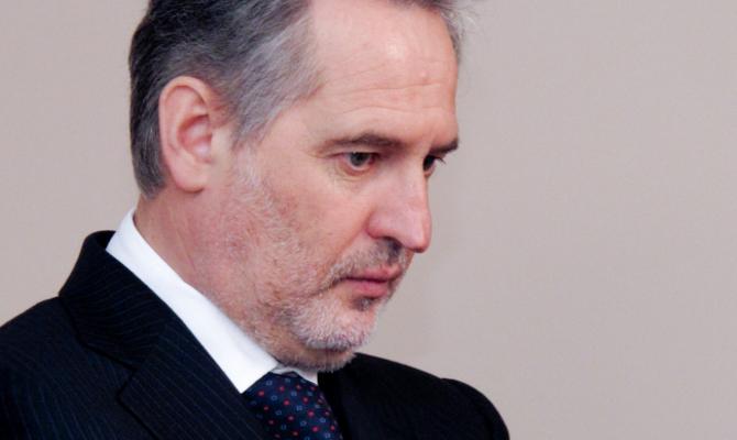 Фирташ «перекидывает» крымские активы на новую компанию