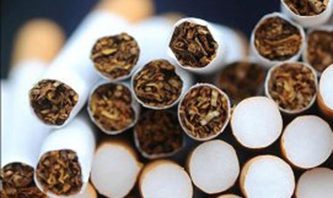 Рада повысила акциз на сигареты почти на 30%
