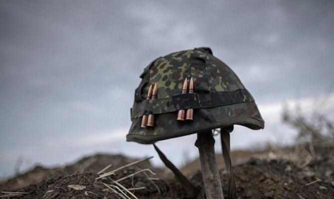 Боевики 39 раз нарушили перемирие, ниодин украинский воин непострадал