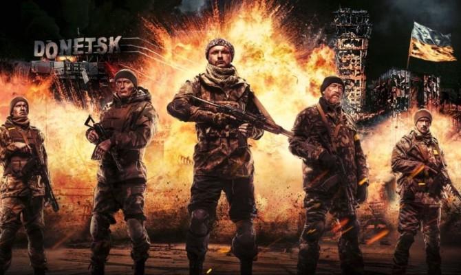 Фильм «Киборги» за 1-ый уикенд поглядело неменее 100 000 созерцателей
