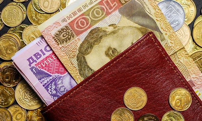 Украинские зарплаты самые низкие в Европе, - исследование