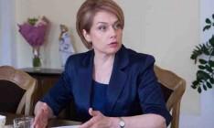 Украина менять языковую статью закон об образовании не будет, – Гриневич