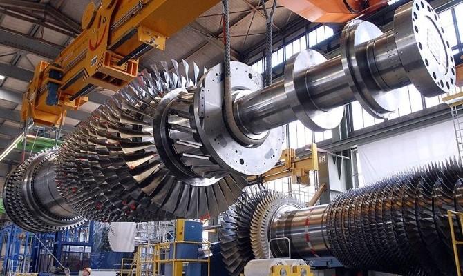 Российский суд отказался вернуть турбины Siemens, отправленные в Крым