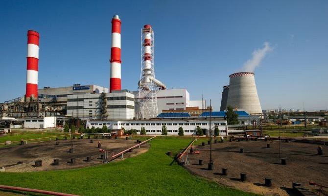 ТЭС и ТЭЦ Украины за 10 мес. уменьшили потребление угля на 21,5%
