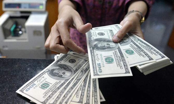 В Нацбанке ожидают рост золотовалютных резервов