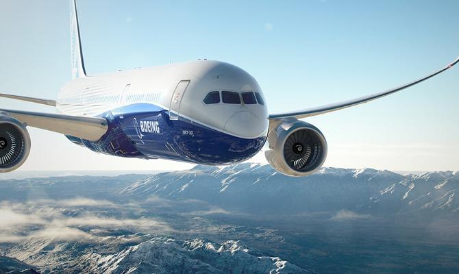 WSJ сказал о вероятном запрете США продажи Boeing иAirbus вИран