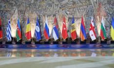 Председательство в ОЧЭС переходит от Украины к Армении