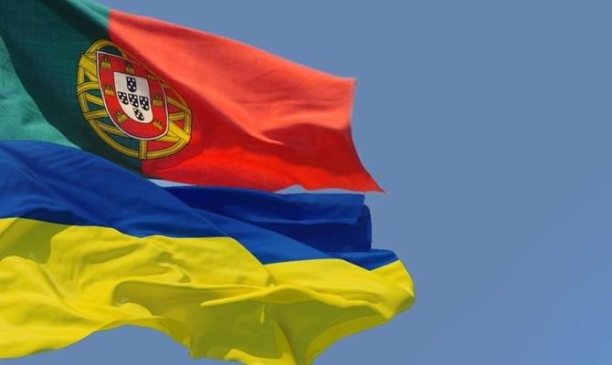 Президент Португалии поддерживает вступление Украины вНАТО