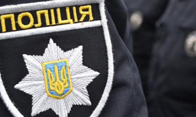 Количество полицейских, пострадавших при штурме замка вКиеве, возросло вдвое