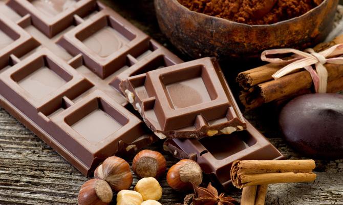 Вновом году украинский шоколад переведут наевропейские стандарты