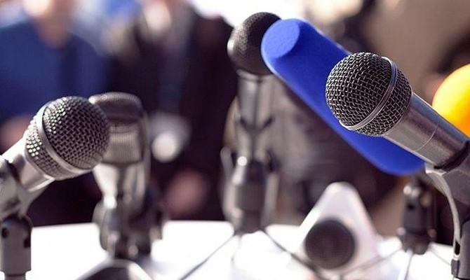 ВРЕС назвали число жертв журналитов в2015г.
