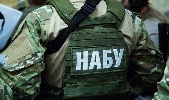 Обыски вГосфинмониторинге: НАБУ ищут пособников Януковича