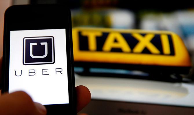 Uber перенес основной европейский кабинет встолицу Украинского государства