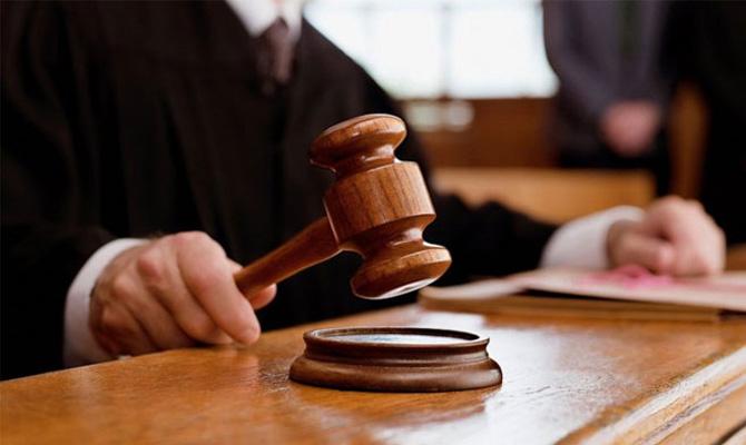 Суд вынес вердикт сообщнику главреда «Страны»— Дело овымогательстве