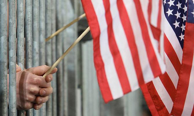 Почему на похитителей взаконе США наложили санкции, исключив изчерного списка