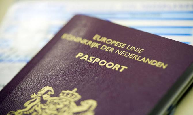 МИД Нидерландов подтвердил право Саакашвили награжданство