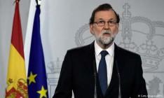 Премьер Испании готов к сотрудничеству с новым правительством Каталонии