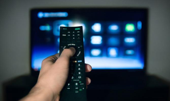 Нацсовет объявил, что каналы на11 процентов перевыполнили языковые квоты
