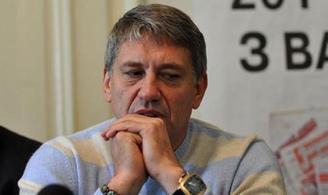Насалик задекларировал спортивно-оздоровительный комплекс за 89,6 тыс. гривен