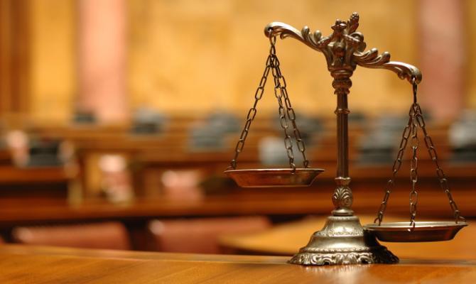 Обнародован законопроект об Антикоррупционном суде