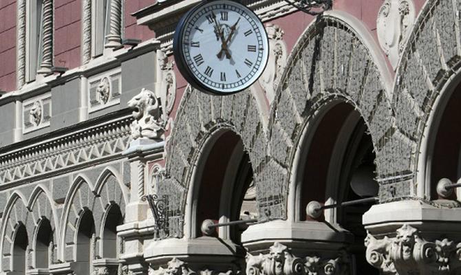 Доходы банков Украины в январе-ноябре 2017г сократились на 2,7%
