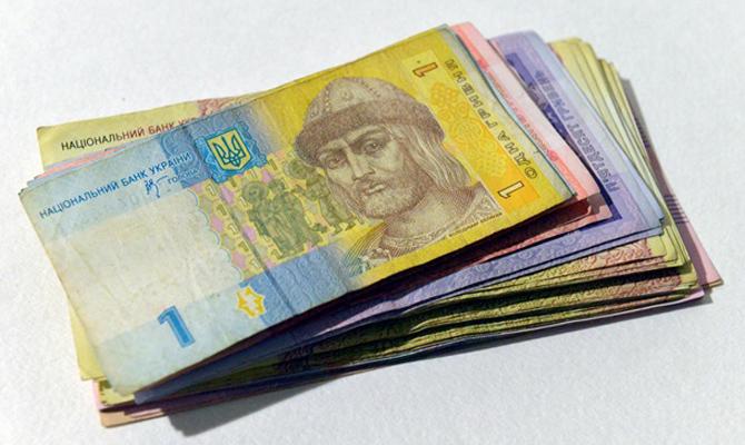 В Украине выросли долги по зарплатам