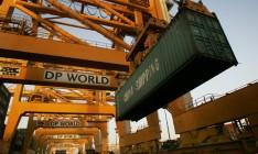 DP World зайдет в два порта Украины в 2018 году, – Омелян