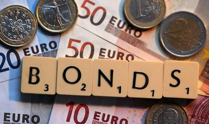 Украина намерена в 2018 году выпустить евробонды на 2 млрд долларов
