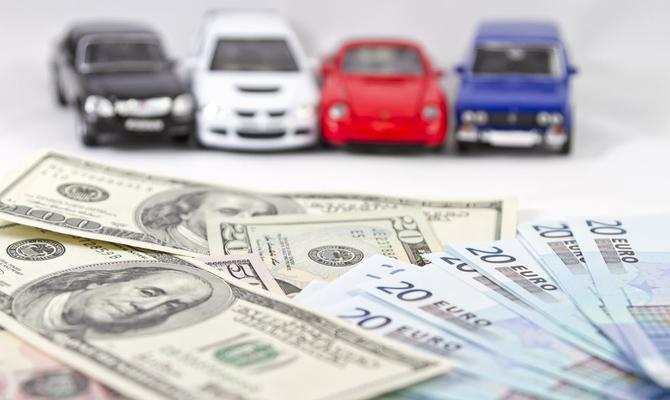 В местные бюджеты поступило 226,2 млн грн транспортного налога