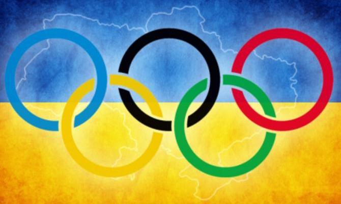 Олимпийский комитет забрал 10 наград уукраинских спортсменов задопинг