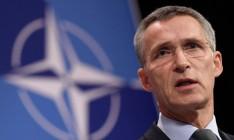 Столтенберг пообещал более активный диалог НАТО с Россией в 2018 году