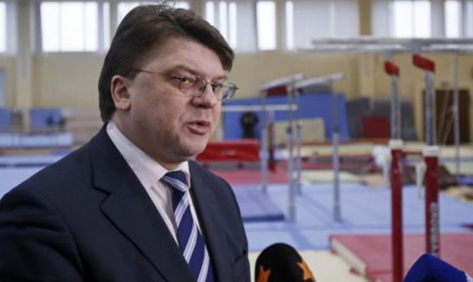 Министр Жданов получил зарплату, в 5 раз превышающую его оклад