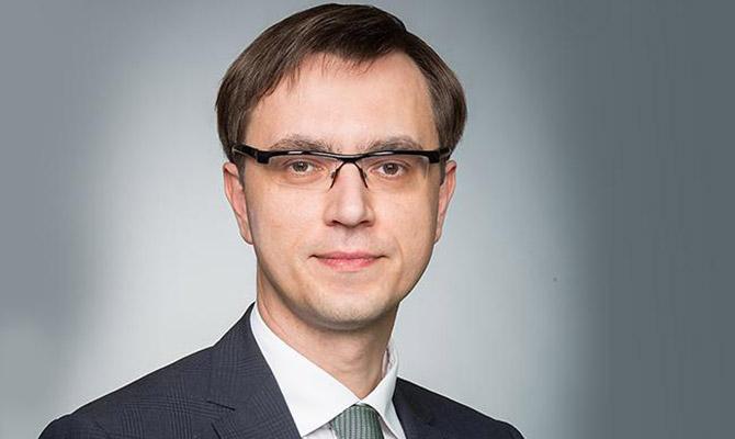 В декабре Омелян заработал на 56,4 тыс меньше, чем госсекретарь