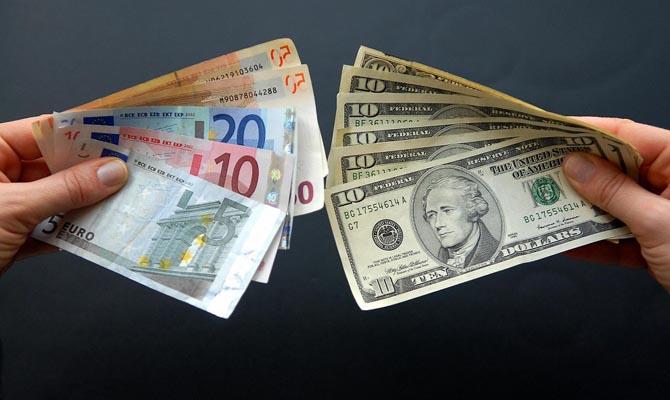 Сальдо Единого казначейского счета обновило трехлетний минимум