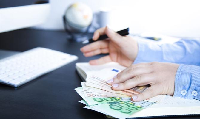 НБУ: заграничным инвесторам в 2017г. выплачено 1,8 млрд долларов дивидендов