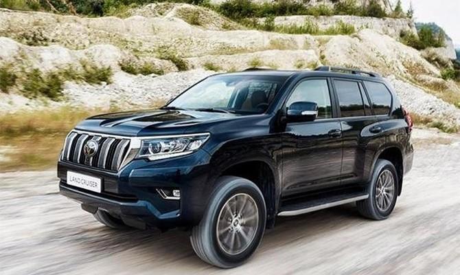 В столицеРФ выбран наиболее удачный впродаже дизельный автомобиль