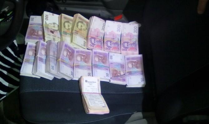 В Киеве ликвидирован конвертцентр с оборотом свыше 282 млн грн