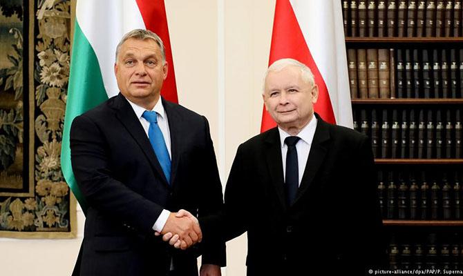 Что не так со странами Восточной Европы: опасный крен вправо