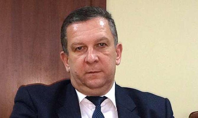 Рева за декабрь получил 67,5 тыс. грн при ставке в 15,2 тыс. грн